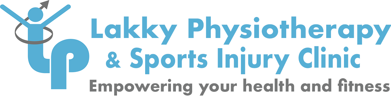 Lakky Physiotherapy & Sports Injury Clinic - Basingstoke, Farnborough, Fleet, Hook, Reading & Southampton