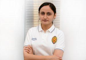 Ms Nehal Patel